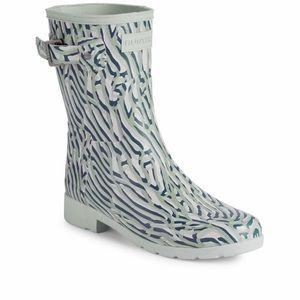 Hunter Printed Rain Boots